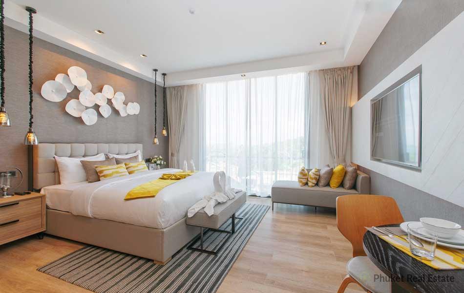 VIP Mercury Condominium Type A