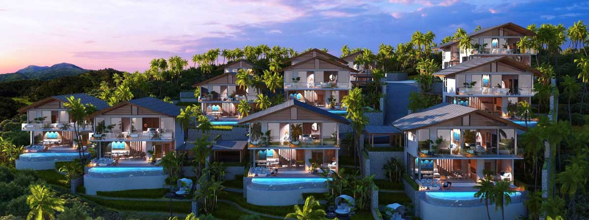 Himmapana Villas Phase 3 – The Hills