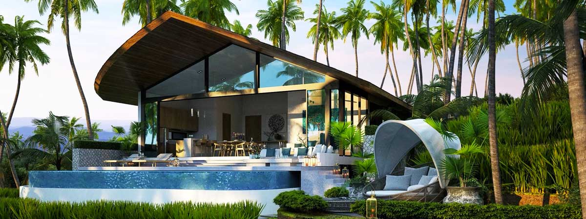 Himmapana villas