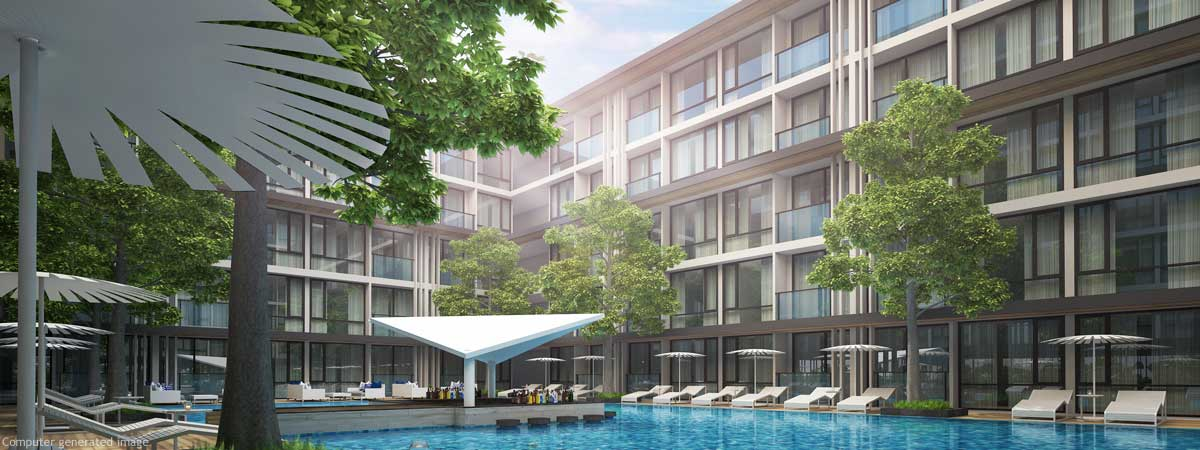 Patong Bay Hill Phase 2