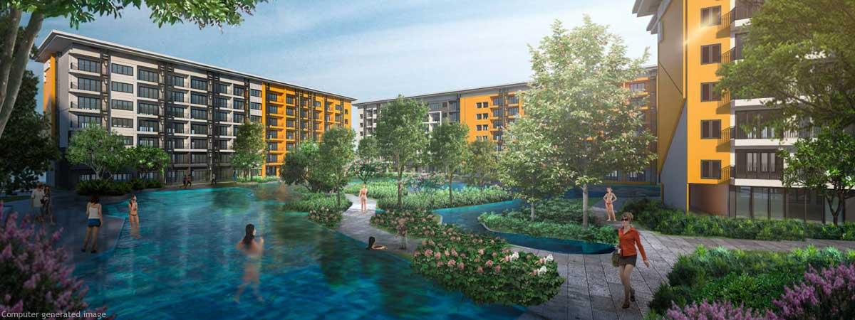 Phuket Water World