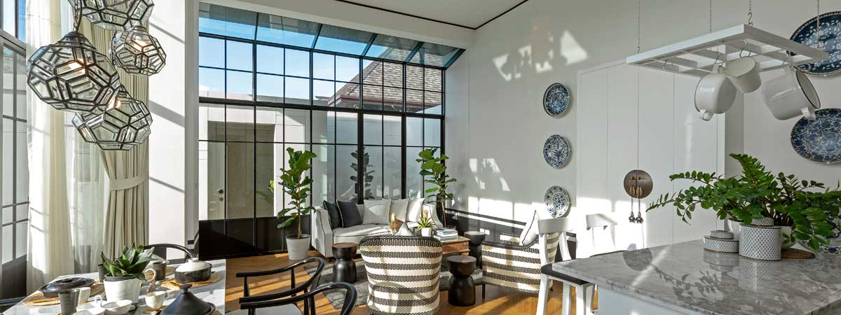 MONO Luxury Villa Pasak