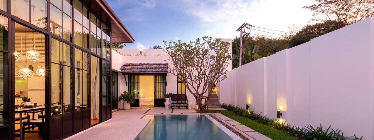 MONO Luxury Villa Pasak Bangtao