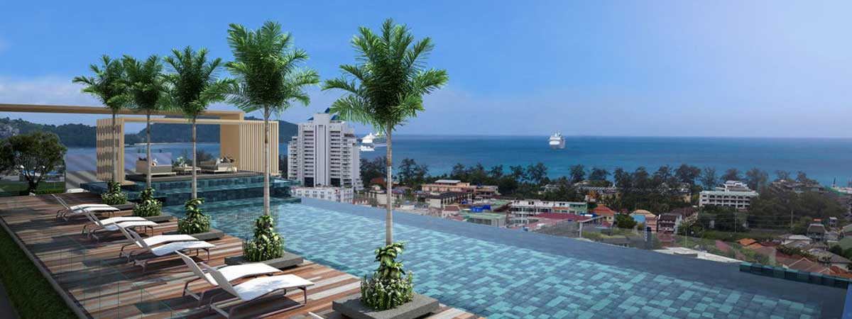 Patong Bay Residence Phase 3