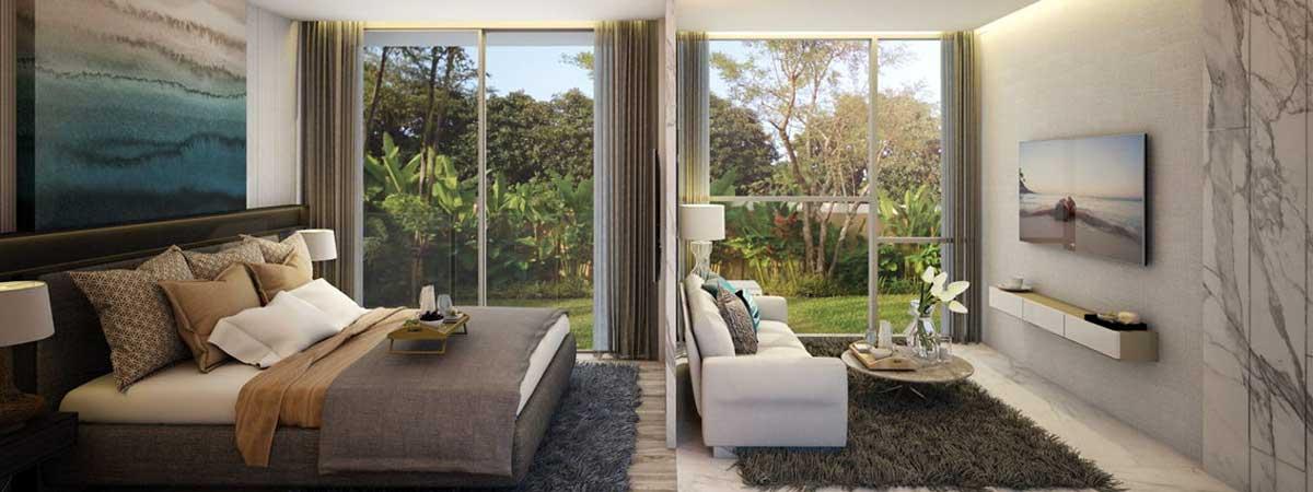 Patong Bay Residence Condominium