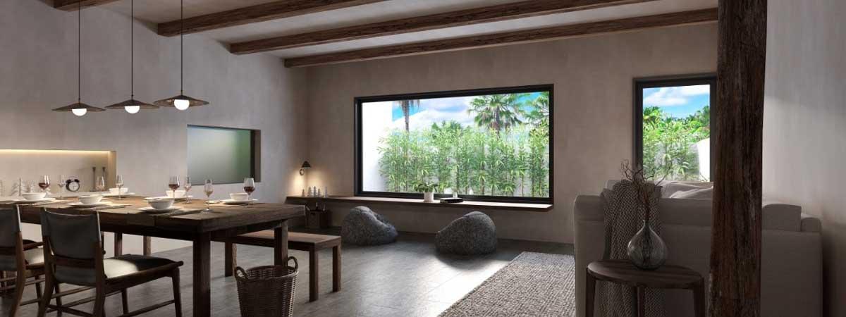 Utopia Dream villa