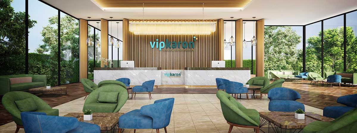 VIP Karon condo