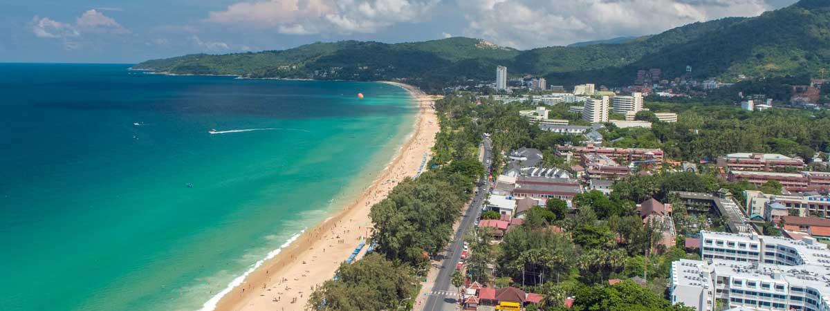 VIP Karon Beach