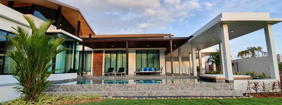 Villa Baan Varij