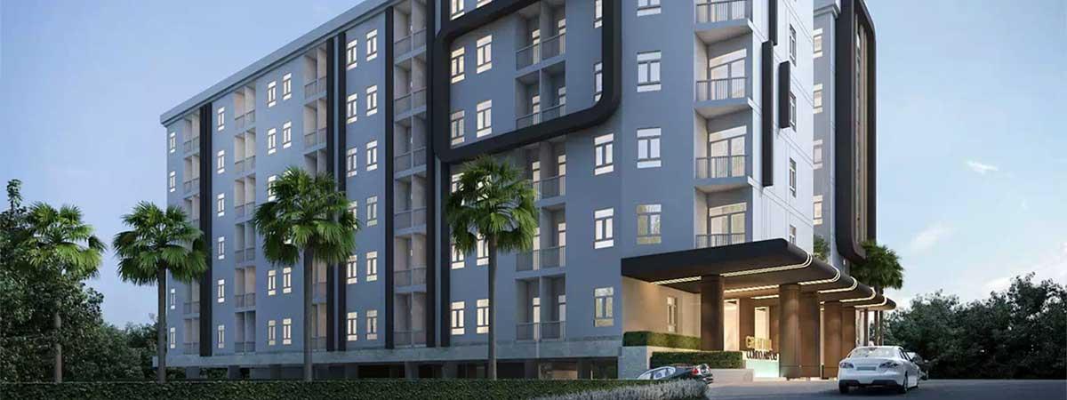 VIP Great Hill Condominium