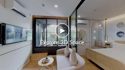 Mono Residence Virtual Tour