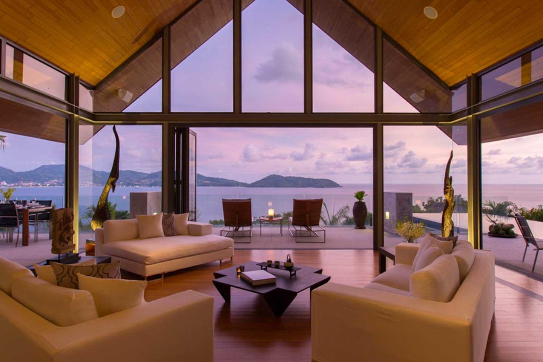villa millionaire mile phuket